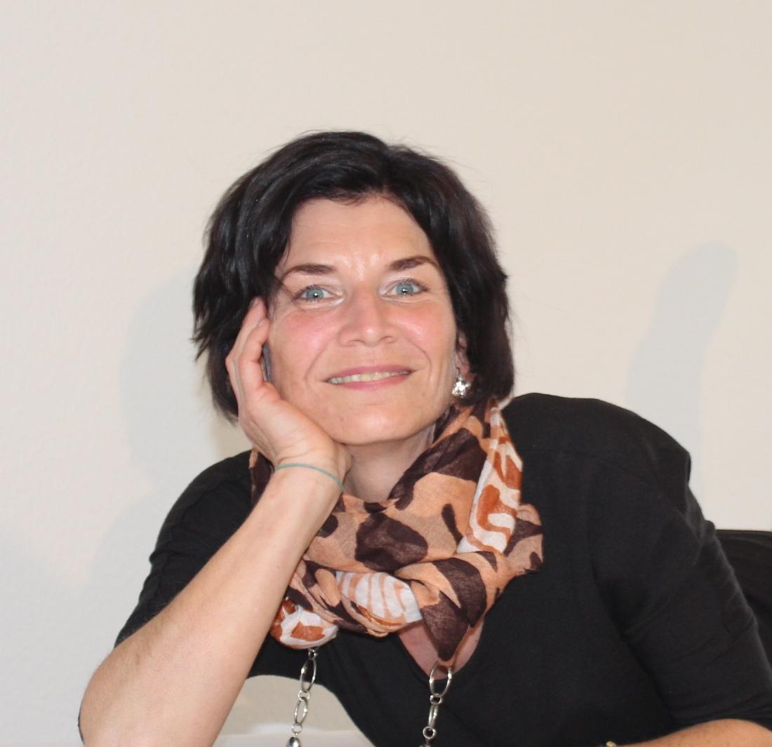 Annett Schulz Profilfoto